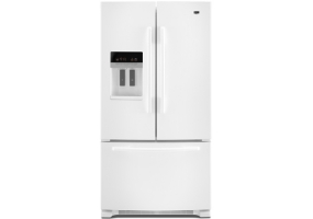 Maytag - MFI2665XEW - Bottom Freezer Refrigerators