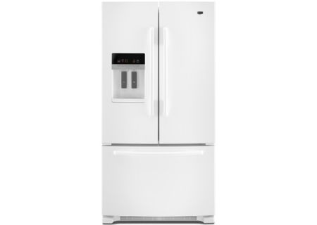 Maytag - MFI2665XEW - Bottom Freezer Refrigerators