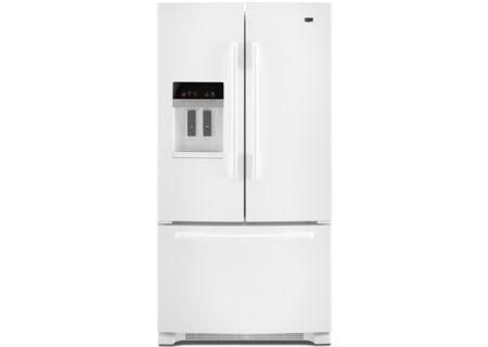 Maytag - MFI2670XEW - Bottom Freezer Refrigerators