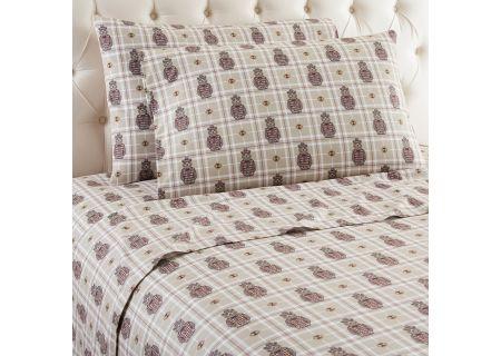 Shavel - MFNSSCKGBC - Bed Sheets & Pillow Cases