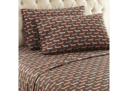Shavel - MFNSSKGBIS - Bed Sheets & Pillow Cases