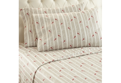 Shavel - MFNSSKGCAR - Bed Sheets & Pillow Cases