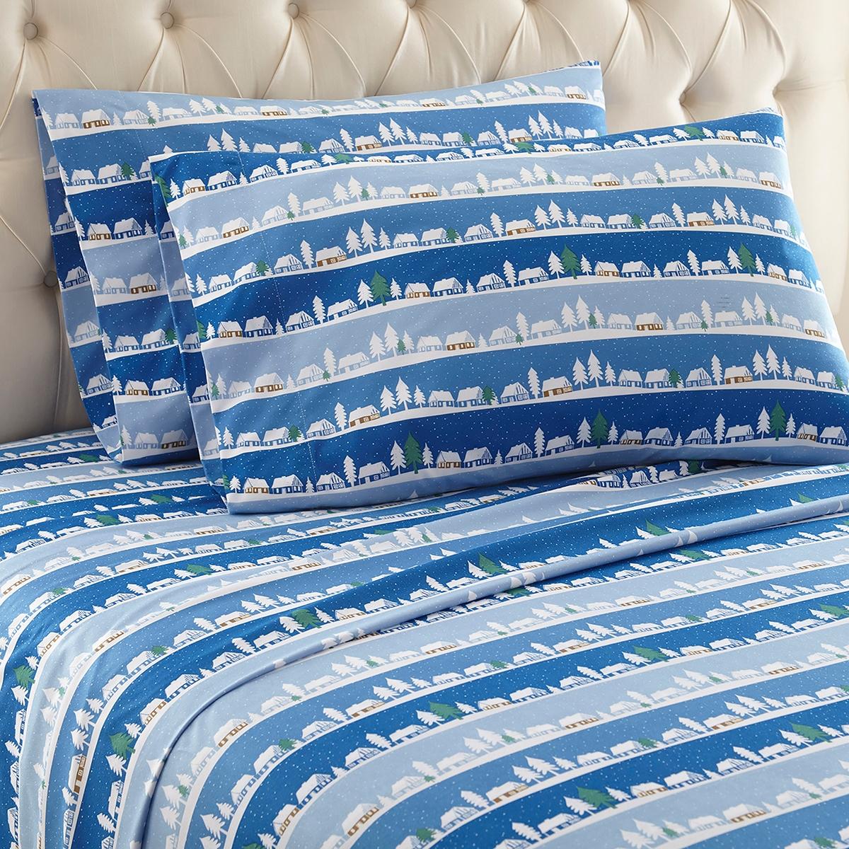 Pandora Bed Sheets