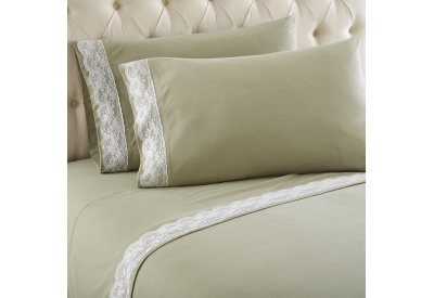 Shavel - MFNVLKGMDW - Bed Sheets & Pillow Cases