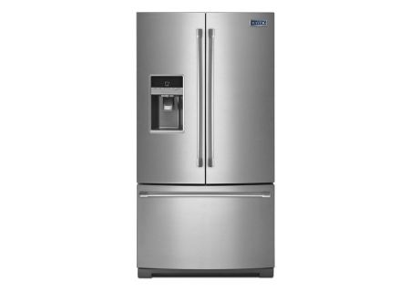 Maytag - MFT2574DEM - French Door Refrigerators