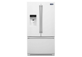 Maytag - MFT2574DEH - Bottom Freezer Refrigerators