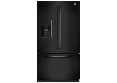 Maytag - MFT2672AEB - Bottom Freezer Refrigerators