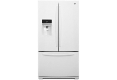 Maytag - MFT2673BEW - Bottom Freezer Refrigerators