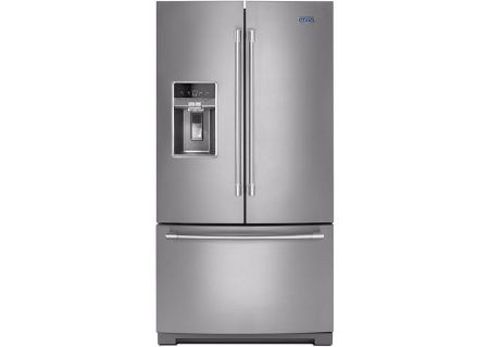 Maytag - MFT2776FEZ - French Door Refrigerators