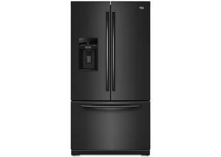 Maytag - MFT2976AEB - Bottom Freezer Refrigerators