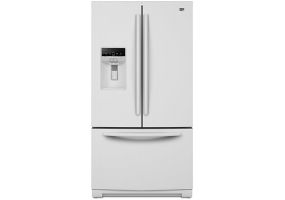 Maytag - MFT2976AEW - Bottom Freezer Refrigerators