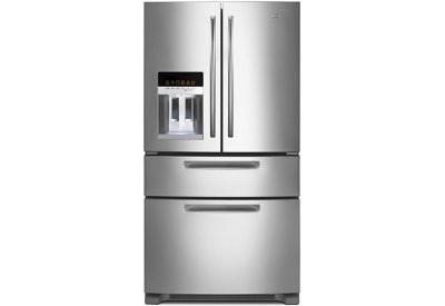 Maytag - MFX2570AEM - Bottom Freezer Refrigerators