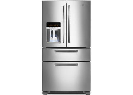 Maytag - MFX2570AEM - Bottom Freezer Refrigerators