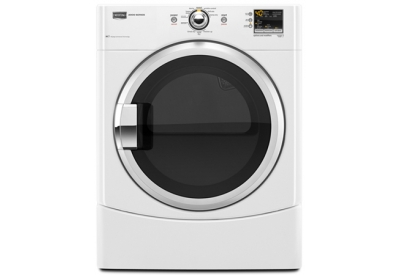 Maytag - MGDE200XW - Gas Dryers