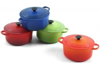Le Creuset - MG0411BMC - Cooking Utensils