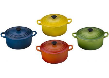 Le Creuset - MG0414-MC - Kitchen Textiles