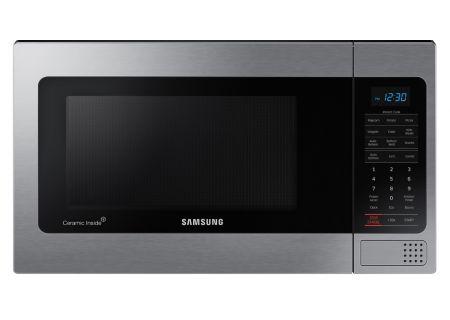 Samsung - MG11H2020CT - Microwaves