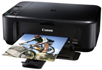 Canon - MG2120 - Printers & Scanners
