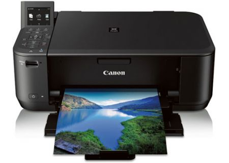 Canon - MG4220 - Printers & Scanners