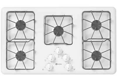 Maytag - MGC4436BDW - Gas Cooktops
