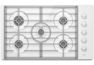 Maytag - MGC7636WW - Gas Cooktops