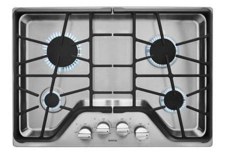 Maytag - MGC9530DS - Gas Cooktops