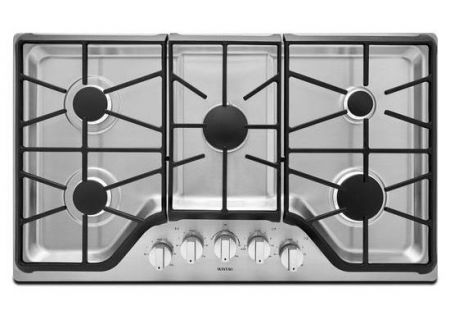 Maytag - MGC9536DS - Gas Cooktops