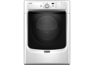 Maytag - MED3500FW - Electric Dryers