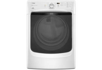 Maytag - MGD4200BW - Gas Dryers