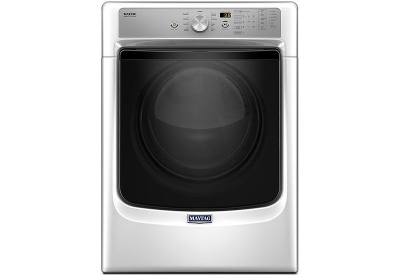 Maytag - MED5500FW - Electric Dryers