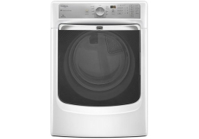 Maytag - MGD6000AW - Gas Dryers
