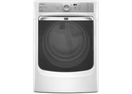 Maytag - MGD6000AW - Gas Dryers