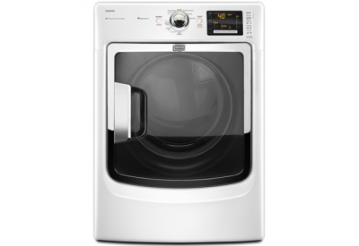 Maytag - MGD6000XW - Gas Dryers