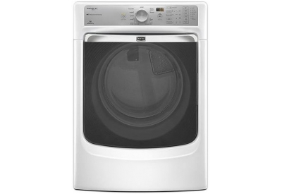 Maytag - MGD8000AW - Gas Dryers