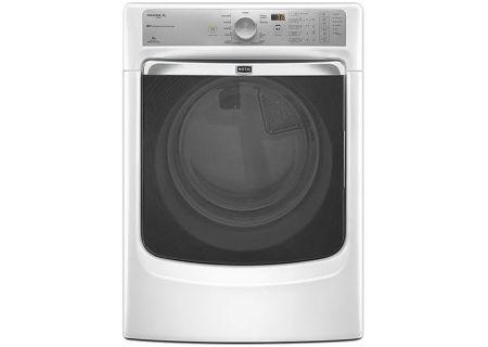 Maytag - MGD8000AW - Gas Dryers