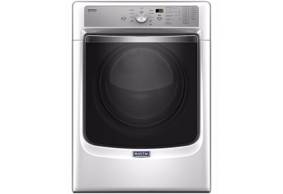 Maytag - MED8200FW - Electric Dryers