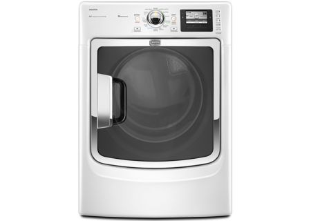 Maytag - MGD9000YW - Gas Dryers