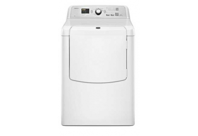 Maytag - MGDB700BW - Gas Dryers