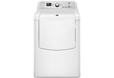 Maytag - MGDB725BW - Gas Dryers