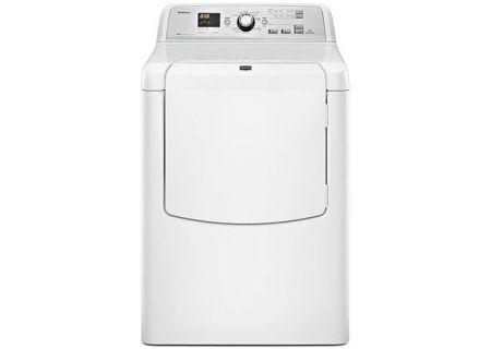Maytag - MGDB725BW - Gas Dryers