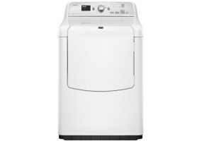 Maytag - MGDB750YW - Gas Dryers