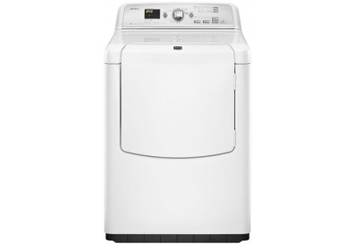 Maytag - MEDB750YW - Electric Dryers
