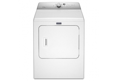 Maytag - MGDB755DW - Gas Dryers