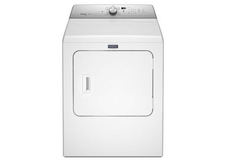 Maytag - MGDB755DW - Gas Dryers