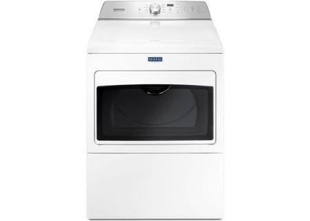 Maytag - MGDB765FW - Gas Dryers