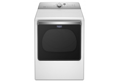 Maytag - MGDB835DW - Gas Dryers