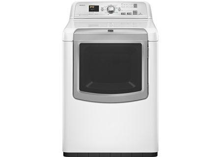 Maytag - MGDB850YW - Gas Dryers