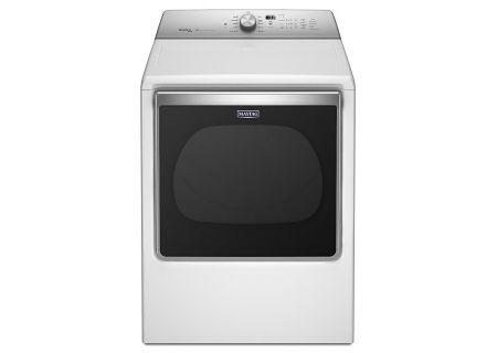 Maytag - MGDB855DW - Gas Dryers