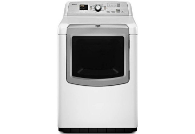 Maytag - MGDB880BW - Gas Dryers