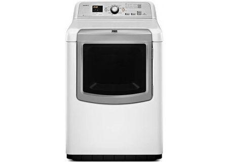 Maytag - MGDB880BW - Gas Dryers